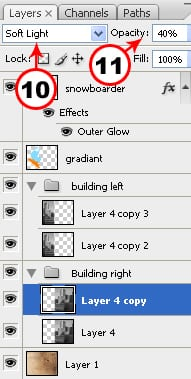 Ps Layers