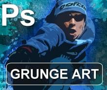 GrungeArt