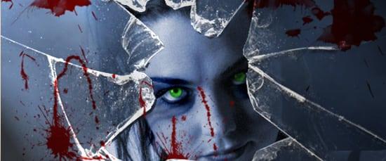 Vampire-Girl
