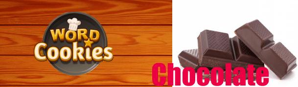 Word Cookies Chocolate answers