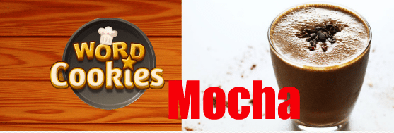 Word Cookies Mocha Answers