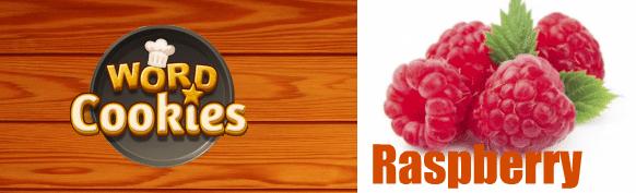 Word Cookies Raspberry Answers