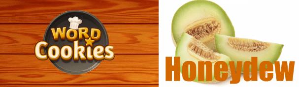 Word Cookies Honeydew Answers