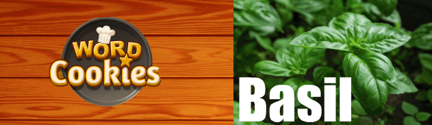Word Cookies Basil Answers