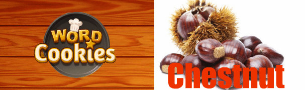 Word Cookies Chestnut Answers