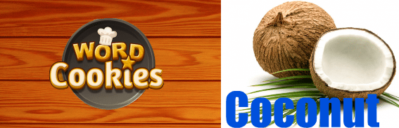 Word Cookies Coconut Answers
