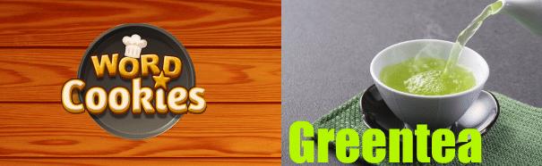 Word Cookies Greentea Answers