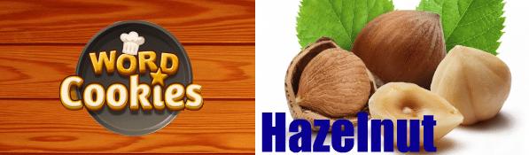 Word Cookies Hazelnut