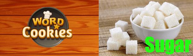 Word Cookies Sugar Answers