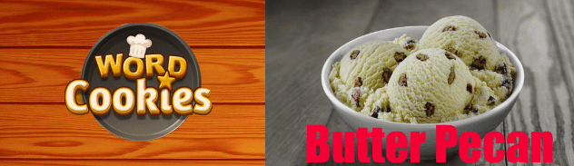 Word Cookies Butter Pecan Answers