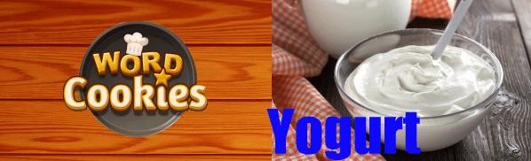 Word Cookies Yogurt all Levels
