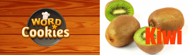 Word Cookies Kiwi Answers
