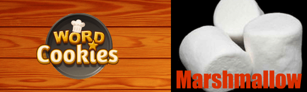Cheats: For Word Cookies Marshmallow Answers