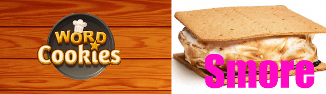 Word Cookies S'more Answers