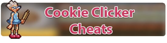 Cheat 1 Cookie Clicker Unlimited Cookies Hacked