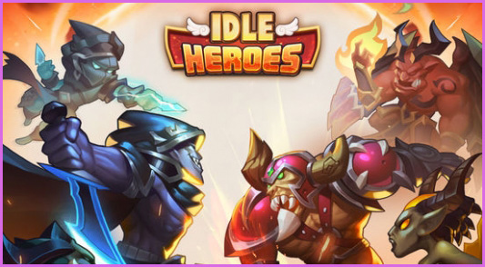 Idle Heroes Tier List 2019 Update - The Best List Available